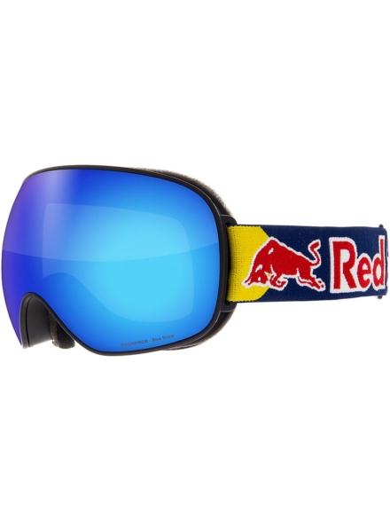 Red Bull SPECT Eyewear MAGNETRON-011 zwart zwart