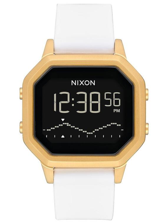 Nixon The Siren SS Watch roze