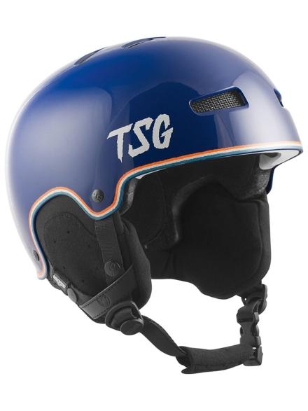 TSG Gravity Graphic Design Skihelm patroon