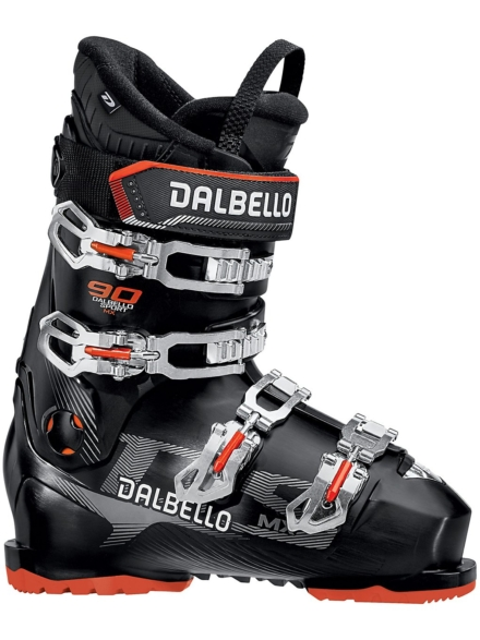 Dalbello DS MX 90 2020 zwart