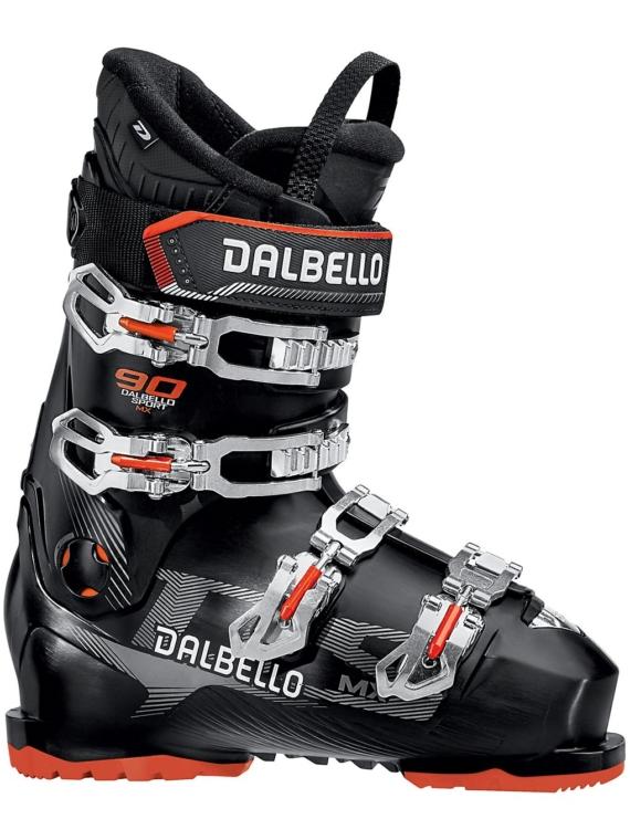 Dalbello DS MX 90 2020 zwart