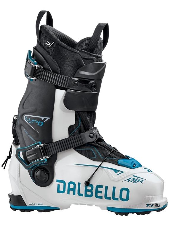 Dalbello Lupo Air 110 2020 wit