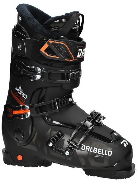 Dalbello Il Moro MX 90 2020 zwart
