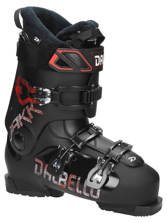 Dalbello Jakk 2020 zwart