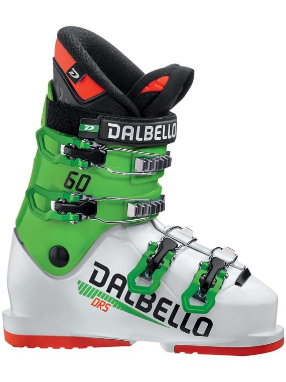 Dalbello DRS 60 2020 wit