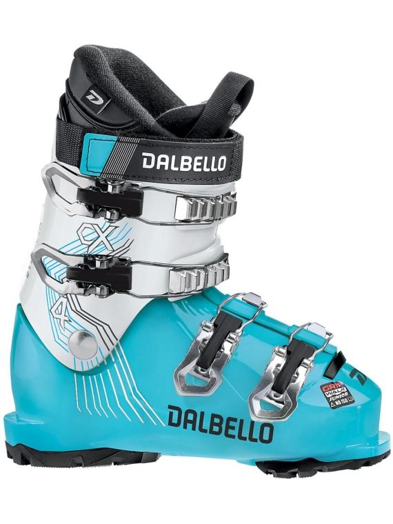 Dalbello CX 4.0 GW 2020 blauw