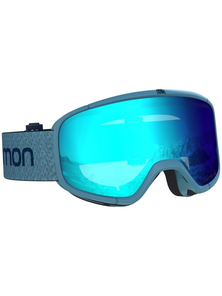 Salomon Four Seven Forget me not patroon