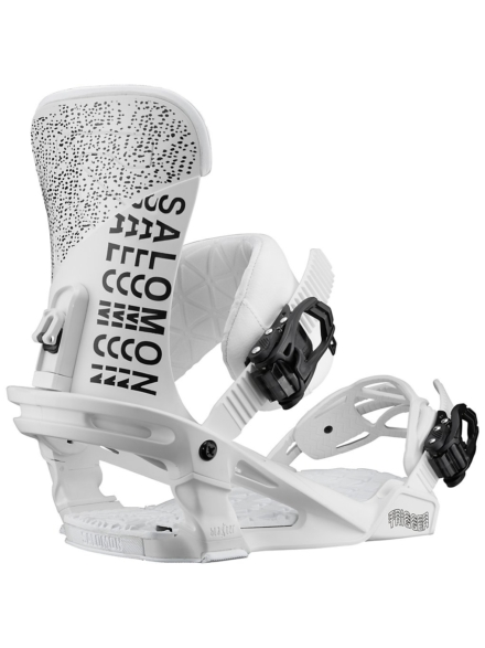 Salomon Trigger 2020 patroon