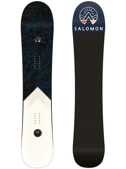 Salomon Bellevue 155 2020 patroon