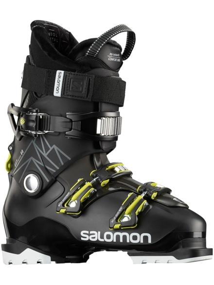 Salomon Qst Access 80 2020 zwart