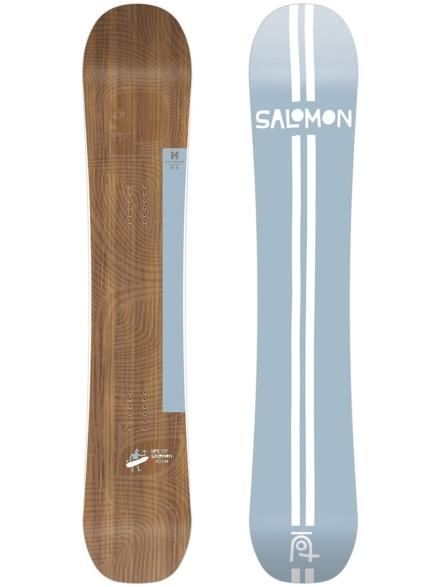 Salomon X Äsmo HPS 159 2020 patroon