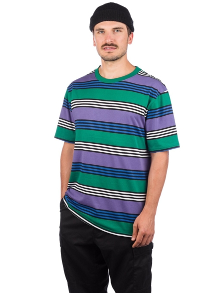Zine Bonus Stripe T-Shirt patroon