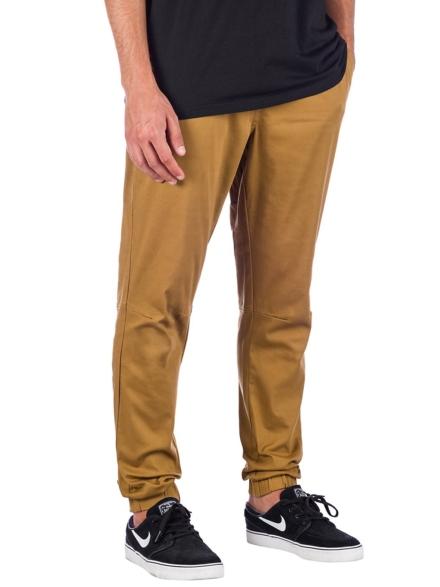 Empyre Creager Stretch broek bruin