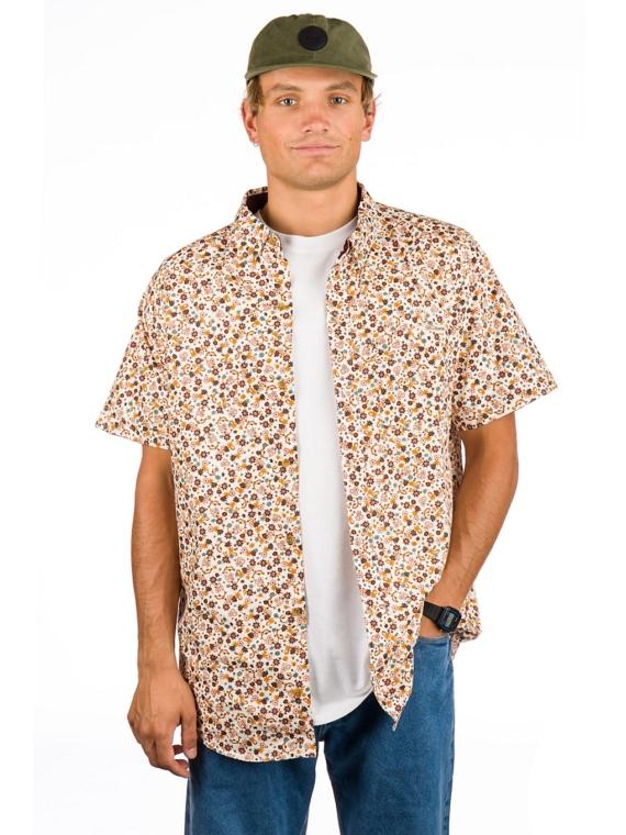 Dravus Blitzen Shirt patroon