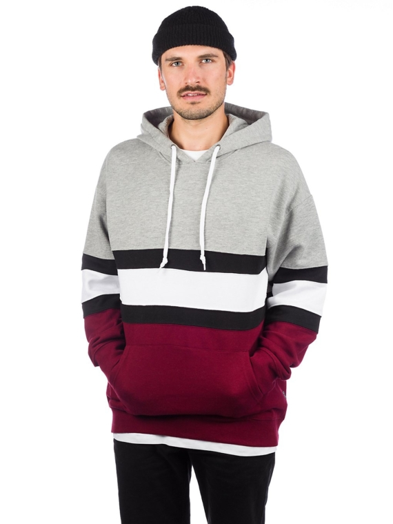 Empyre Sport Style Hoodie patroon