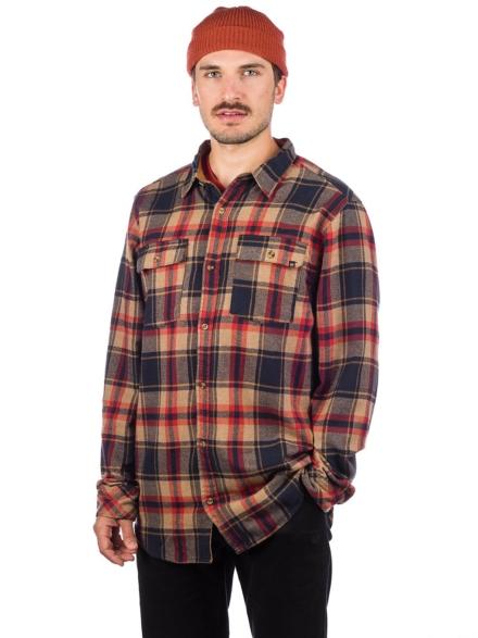 Dravus Jubal Flannel Shirt patroon