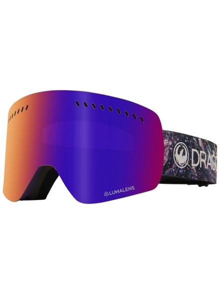 Dragon NFXs Lavender (+Bonus Lens) paars
