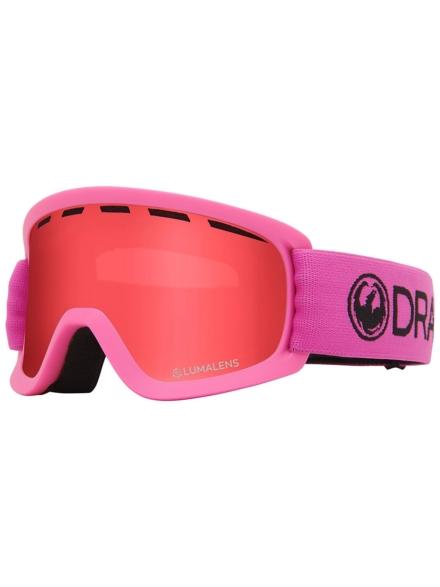 Dragon Lil D Base Softpink roze
