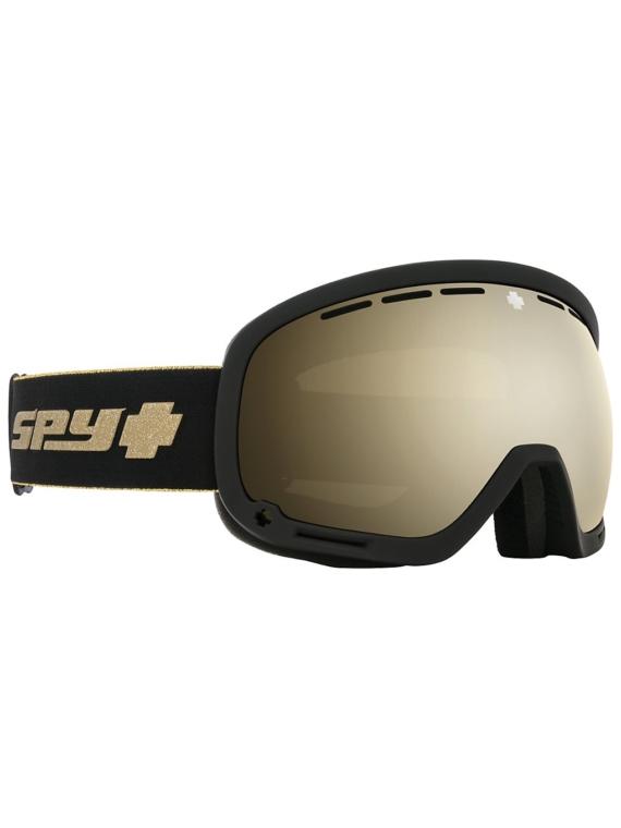 Spy Marshall 25Th Anniv zwart Gold zwart