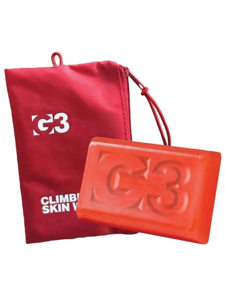 G3 Skin Wax patroon