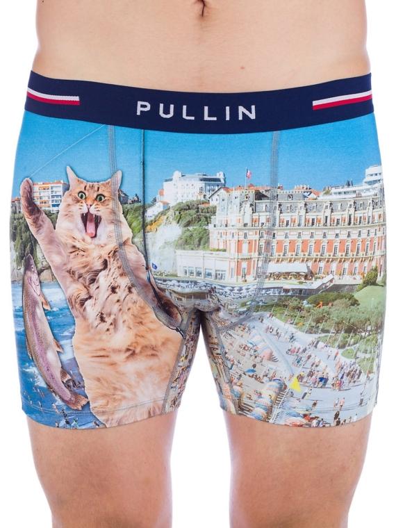 Pullin Fashion 2 Boxershorts patroon