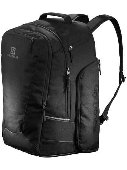 Salomon Extend Go-To-Snow Boot tas zwart