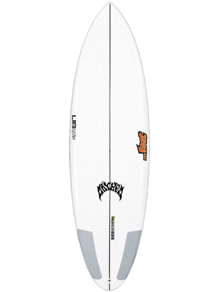 Lib Tech X Lost Quiver Killer 5'8 wit