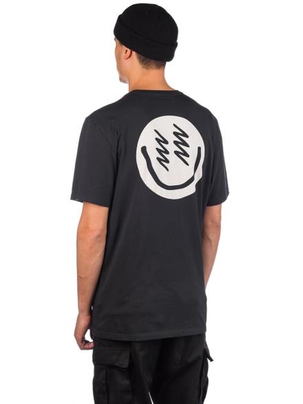 Burton Instigator T-Shirt zwart