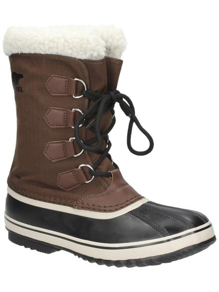 Sorel 1964 Pac Nylon schoenen bruin