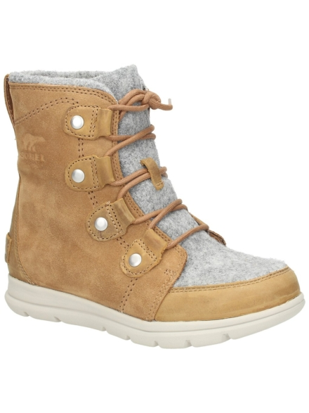 Sorel Explorer Joan schoenen bruin