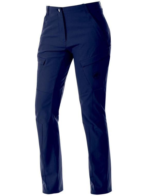 Mammut Zinal Regular broek blauw