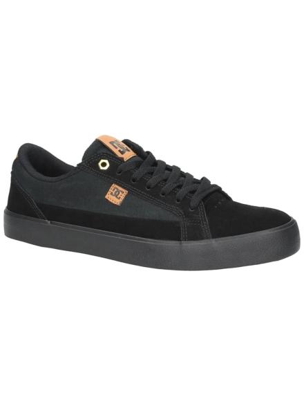 DC Lynnfields CJ Skate schoenen zwart