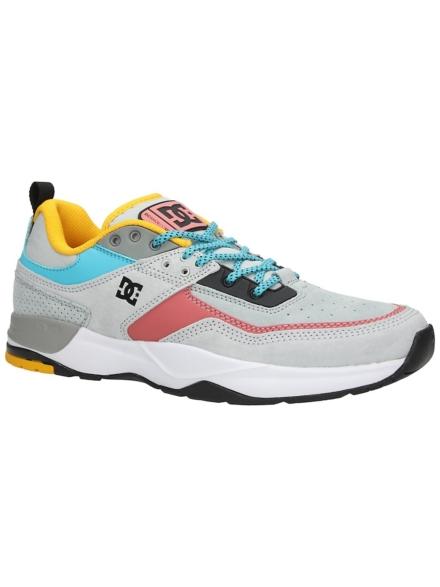 DC E.Tribeka SE Sneakers grijs