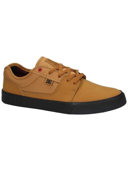 DC Tonik Wnt Sneakers bruin