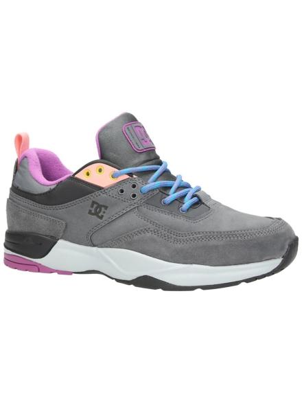 DC E.Tribeka Wnt Sneakers grijs