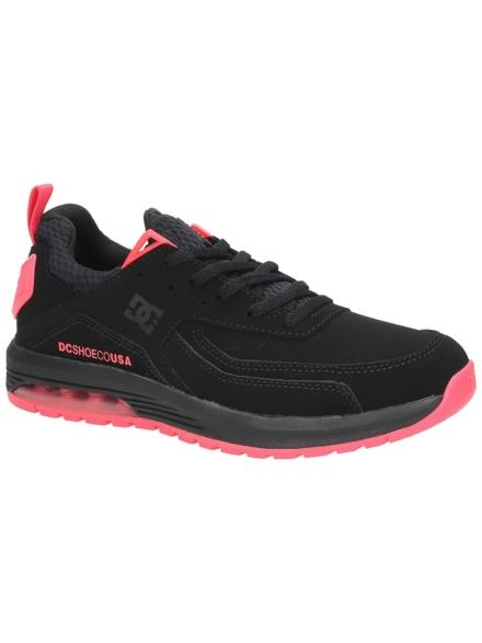 DC Vandium Sneakers zwart