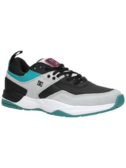 DC E.Tribeka Sneakers grijs
