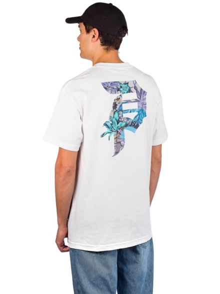 Primitive Botanical T-Shirt wit