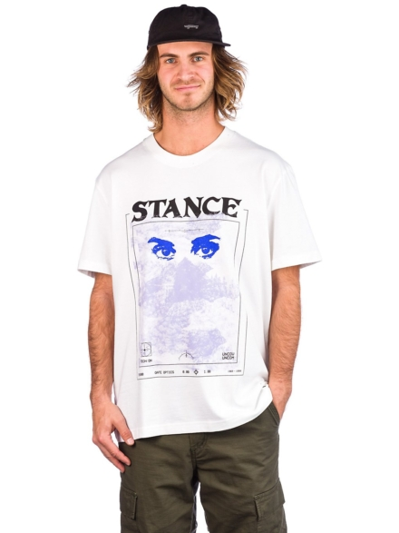 Stance Watching T-Shirt wit
