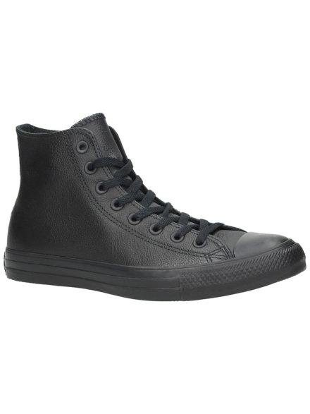 Converse Chuck Taylor All Star Hi Sneakers zwart