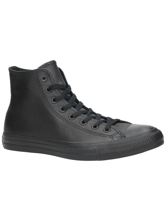 Converse Chuck Taylor All Star Hi Sneakers zwart
