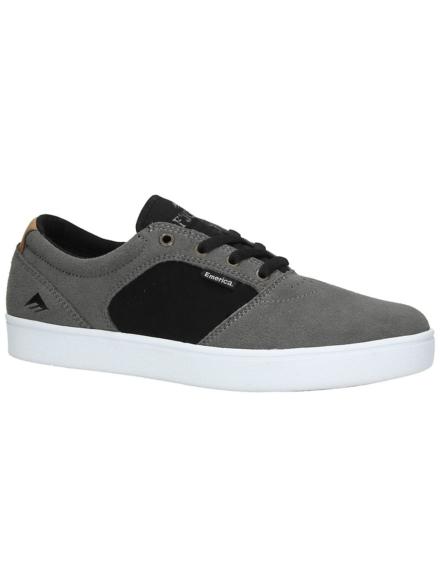 Emerica Figgy Dose Skate schoenen grijs