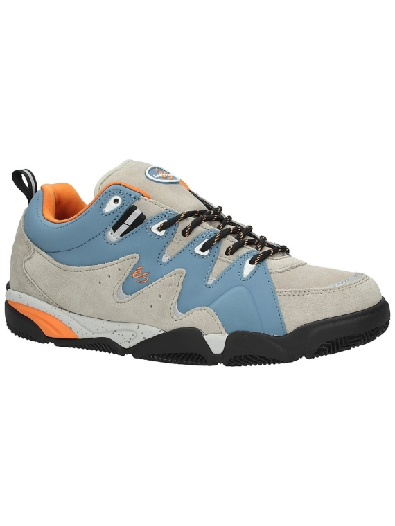 Es Symbol Skate schoenen grijs