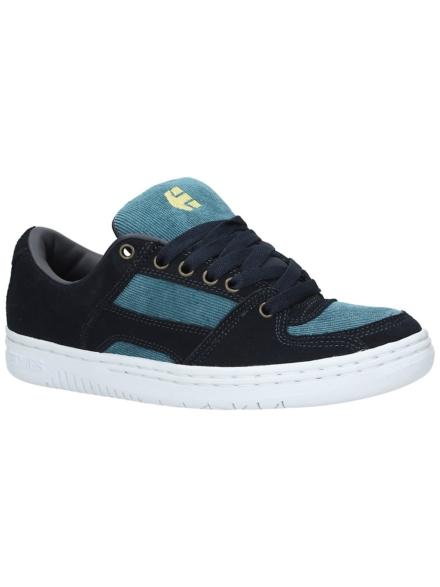 Etnies Senix Lo Sneakers blauw