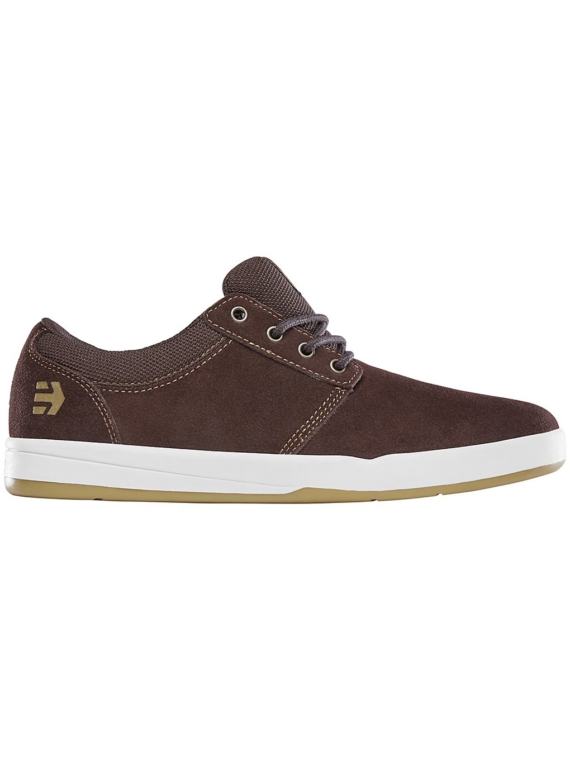 Etnies Score Skate schoenen bruin
