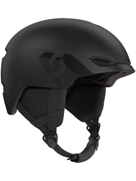Scott Keeper 2 Skihelm zwart