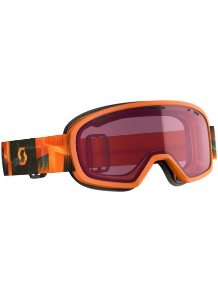 Scott Muse Orange oranje