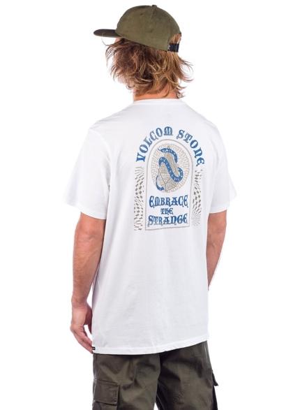 Volcom Spun T-Shirt wit