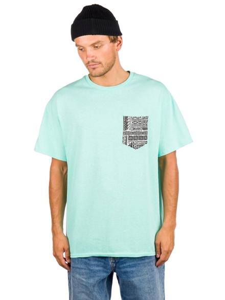 Empyre Matobo Pocket T-Shirt groen