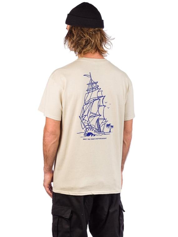Empyre High Seas T-Shirt patroon